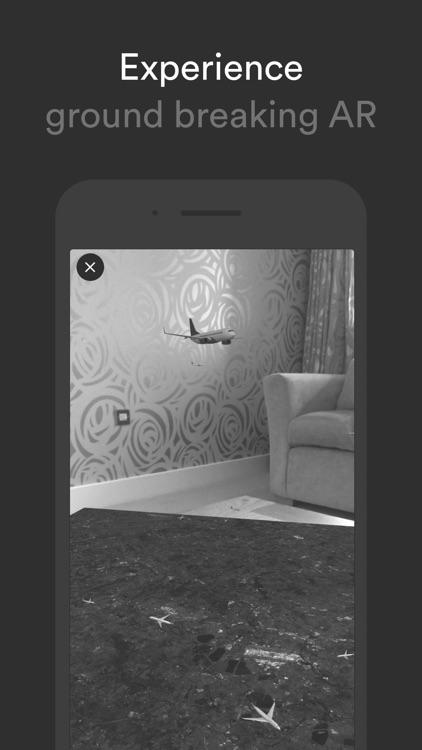 Plane Finder 3D screenshot-3