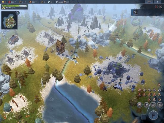 Northgard screenshot 12
