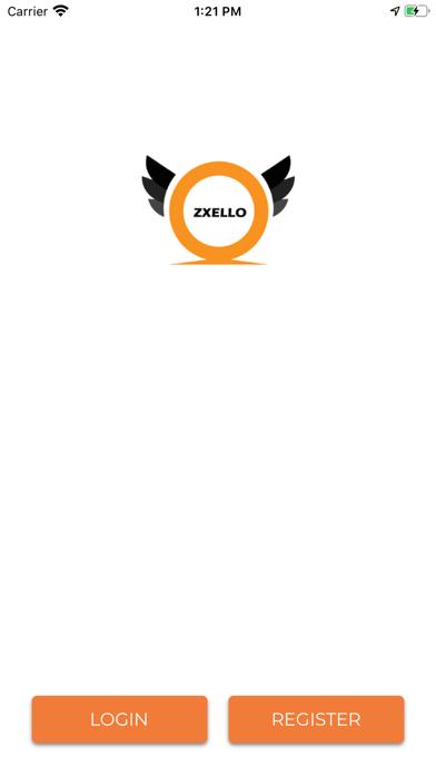 Zxello Rider screenshot #1
