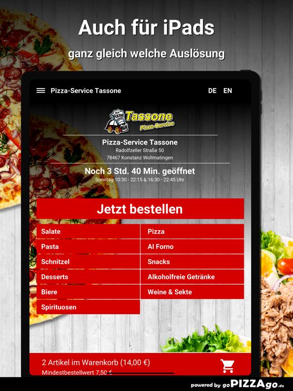Tassone Konstanz Wollmatingen screenshot 8