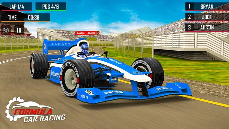 Top Formula Car Championship