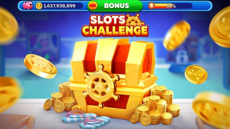 Slots Journey Cruise & Casino screenshot-7