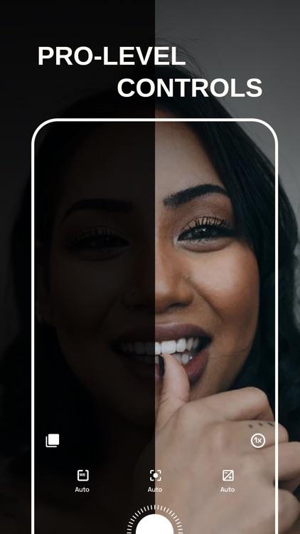 NeuralCam - Night Mode Camera screenshot-7