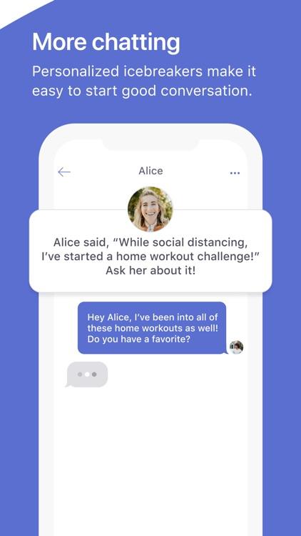 Coffee Meets Bagel Dating App screenshot-3