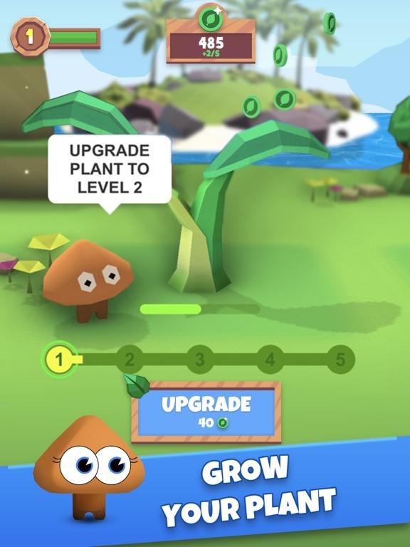 Idle Green Life screenshot 5