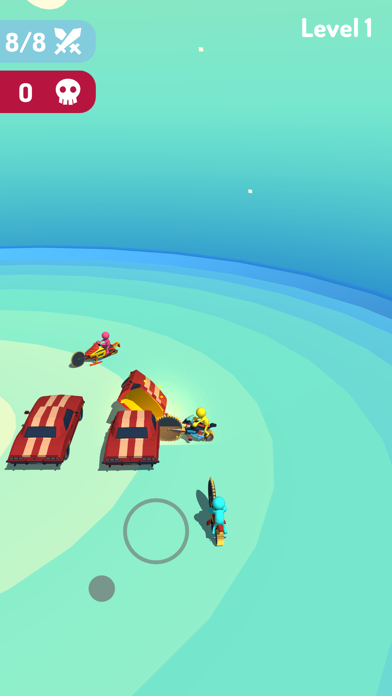 Saw Machine.io screenshot 2