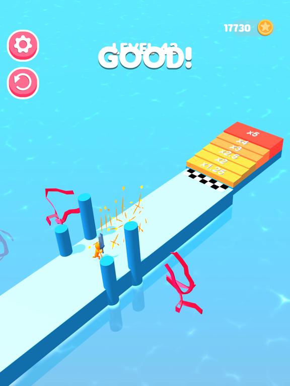 Plank Cut screenshot 13