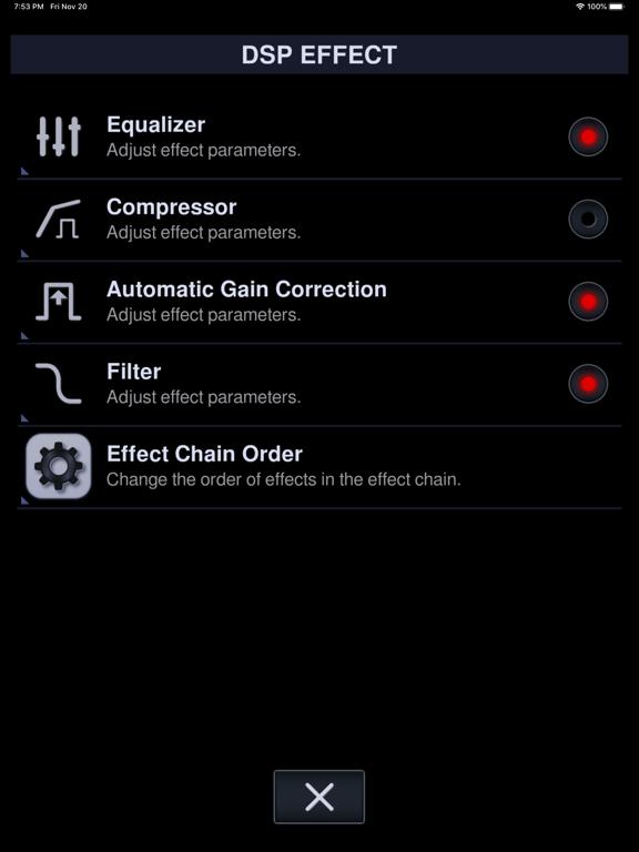 Neutron Audio Recorder screenshot 17