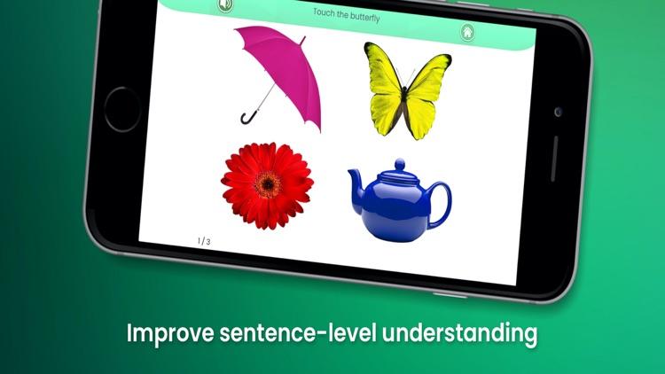 Keywords Understanding Lite