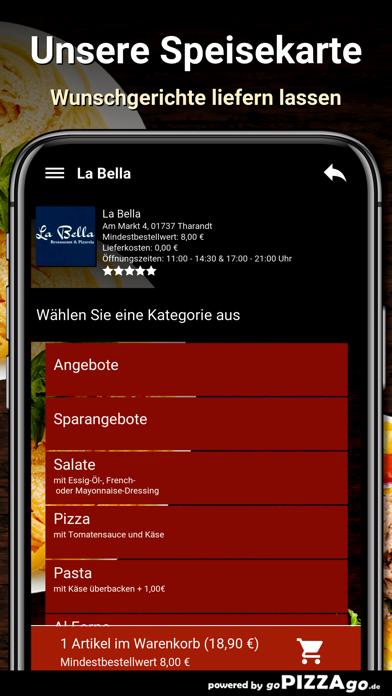 La Bella Tharandt screenshot 4