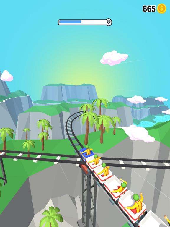 Roller Coasters screenshot 9