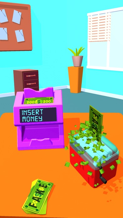 Banker ! screenshot 4