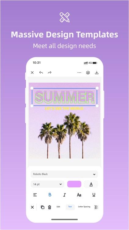 Fotor - Photo Editor & Design screenshot-7