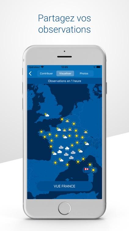Météo-France screenshot-5