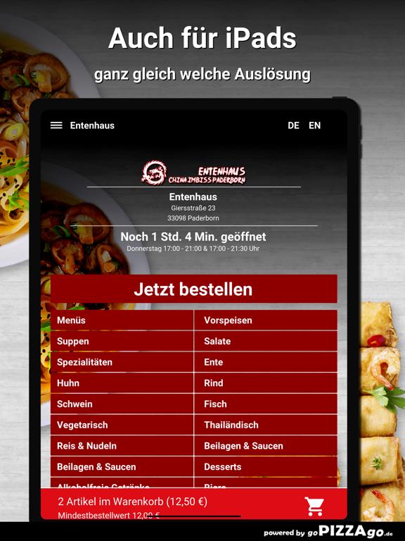 Entenhaus Paderborn screenshot 7