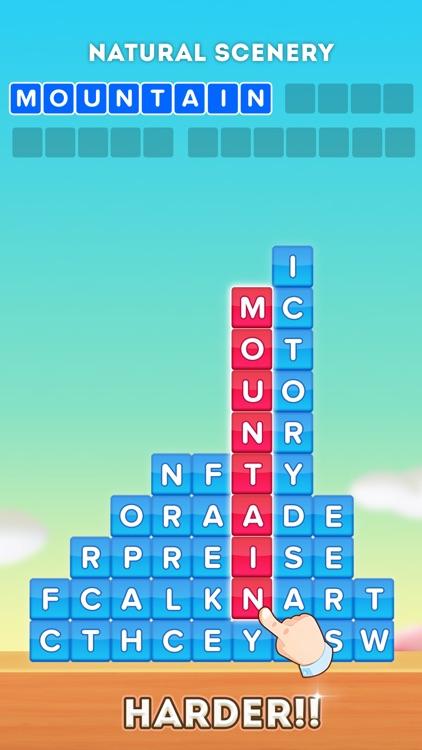 Word Attack - Words of Wonders