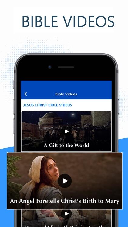 Catholic Jerusalem Bible Pro screenshot-4