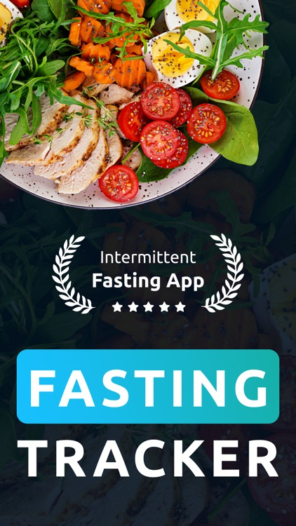 Fasting App - Weight Loss