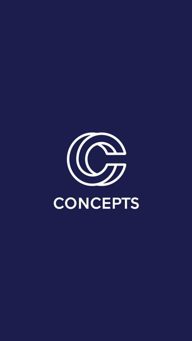 cancel CNCPTS app subscription image 1