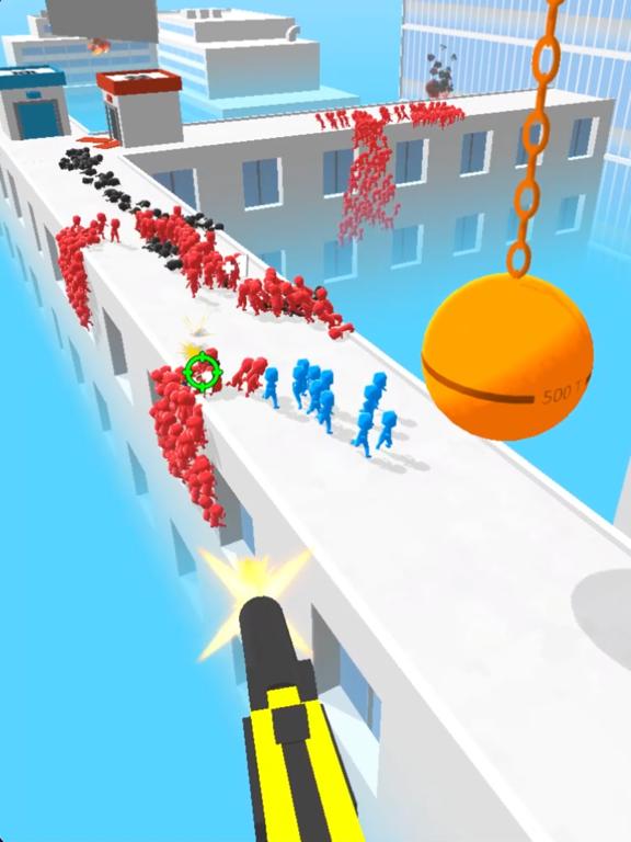 Z Escape screenshot 11