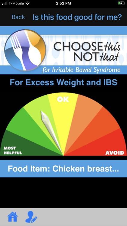 IBS (Irritable Bowel Syndrome)