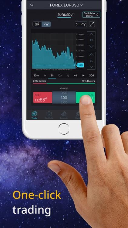 101Investing – Forex Trading screenshot-5