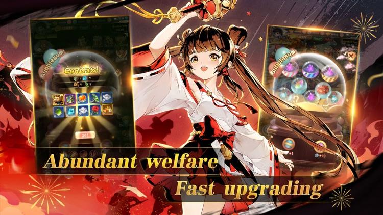 Yong Heroes screenshot-3