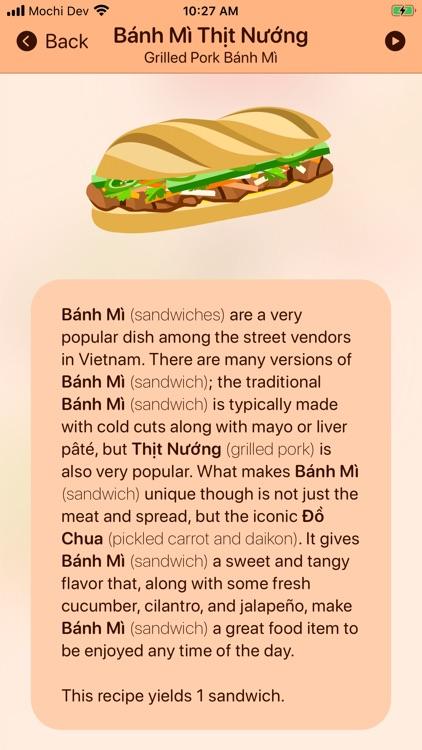 Not Phở screenshot-4