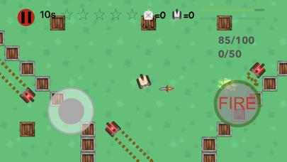 Tank Fighters screenshot 8