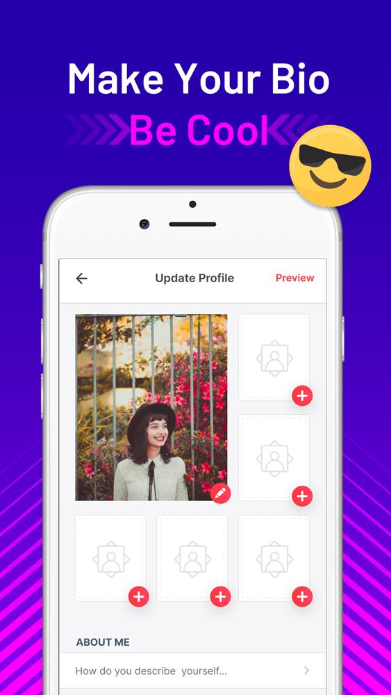Virtuelle dating-apps für das iphone