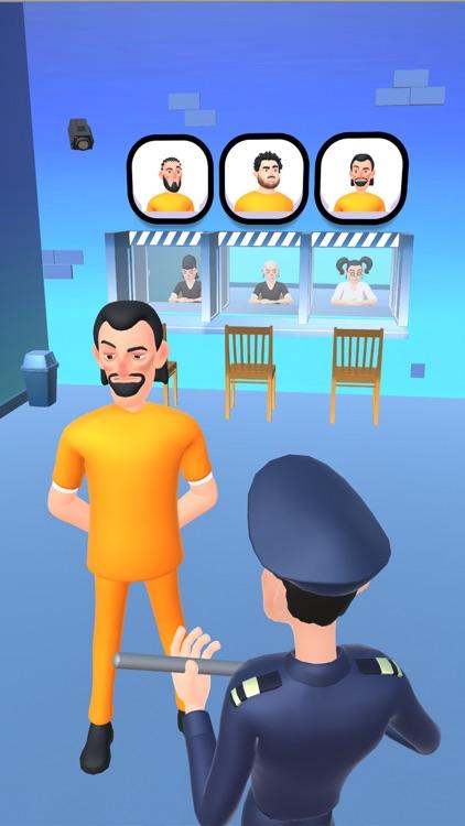 Prison Life!