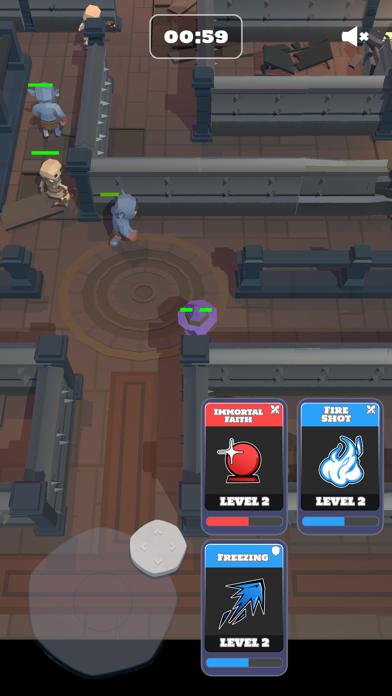 Attack My Dungeon screenshot 10