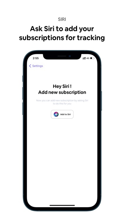 Dinero: Subscription Manager screenshot-8