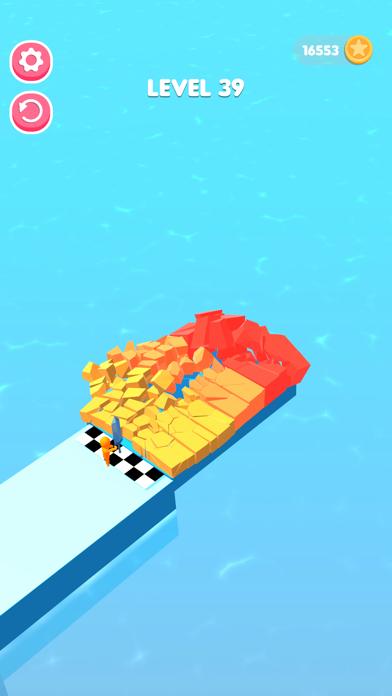 Plank Cut screenshot 4