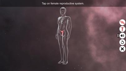 Human Reproductive System screenshot 5