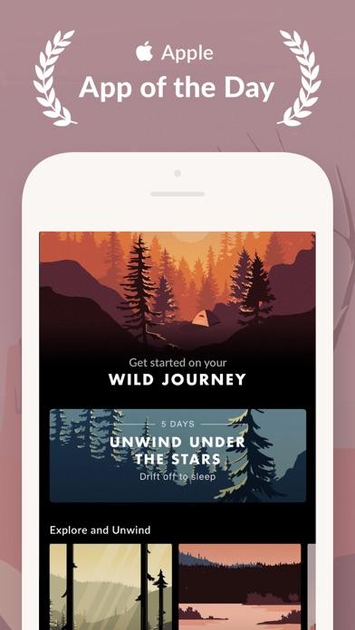 Wild Journey - Nature Melodiesのおすすめ画像1