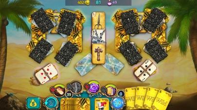 Solitaire Dreamland Adventure screenshot 5