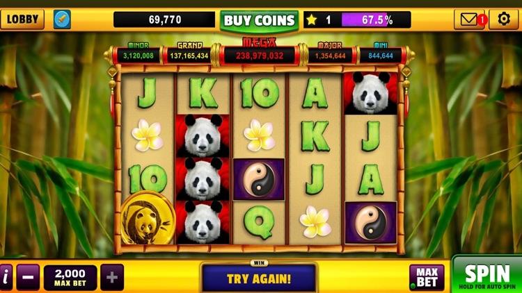 Good Fortune Slots Casino Game screenshot-7