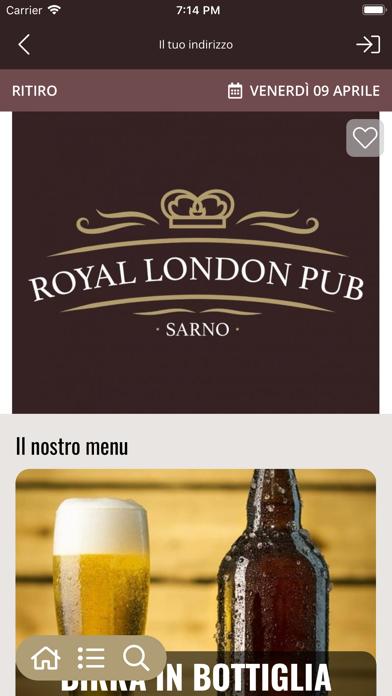 Royal London Pub screenshot 2