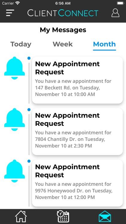 SentriKey ClientConnect screenshot-5