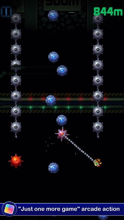 Gravity Hook - GameClub screenshot-5