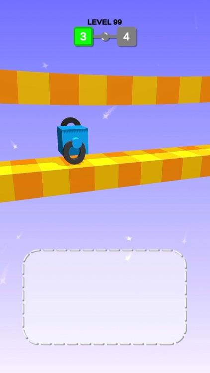 画个腿快跑!- Draw Climber screenshot-4