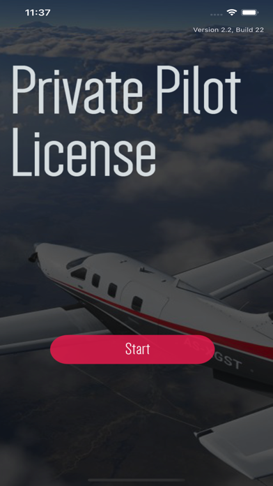 PPL Canada Private Pilot Exam screenshot 1