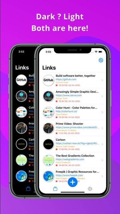 LinkSum screenshot-9