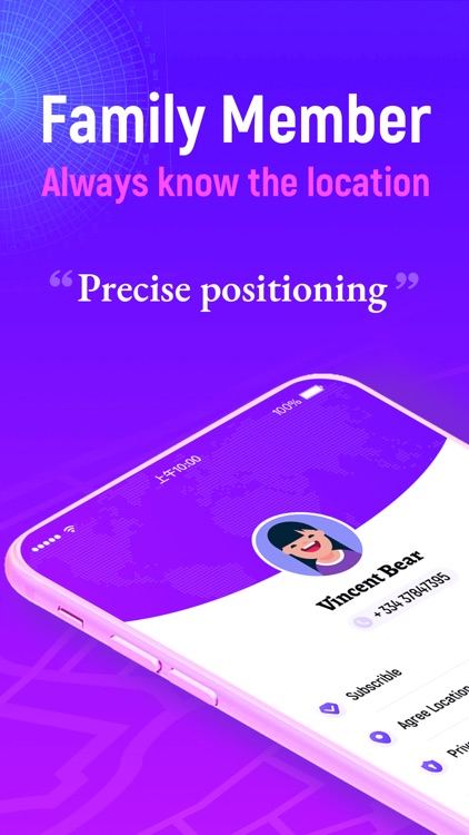 MyLocator: Find Friends,Phone