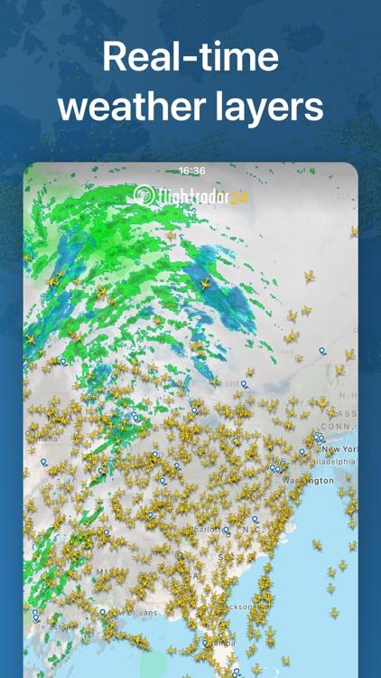 Flightradar24 | Flight Tracker screenshot-6