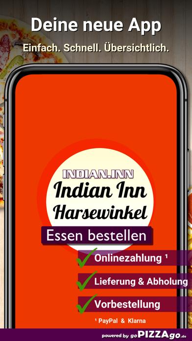 Indian Inn Harsewinkel screenshot 1