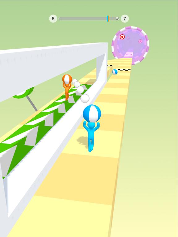 Tricky Track 3D screenshot 7