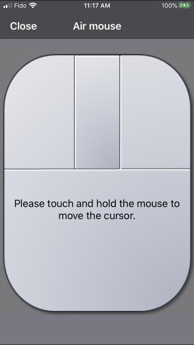WiFi Remote Control For PCのおすすめ画像5