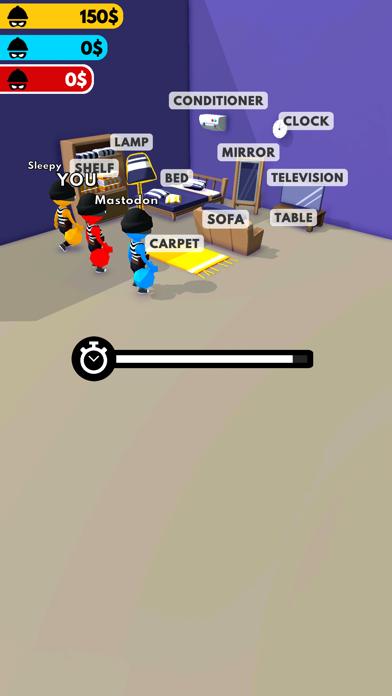 Letter Thief screenshot 1